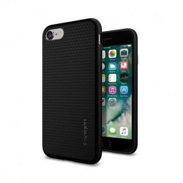 Etui Spigen Liquid Air do Iphone 7 / 8 / SE 2020 czarny