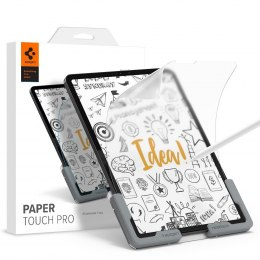 2x Folia Ochronna Spigen Paper Touch do iPad Air 4 2020