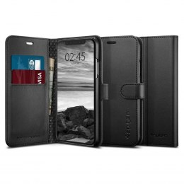Etui Spigen Wallet S do Iphone Xs Max czarny