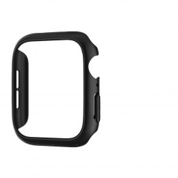 Etui Spigen Thin Fit do Apple Watch 4 czarny