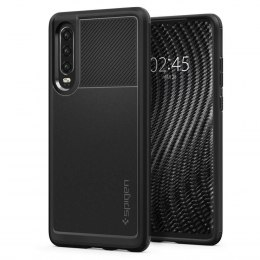 Etui Spigen Rugged Armor do Huawei P30 Black
