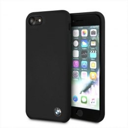 Etui hardcase BMW do iPhone 7 / 8 czarny/black