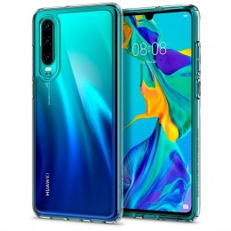 Etui Spigen Ultra Hybrid do Huawei P30 Crystal Clear