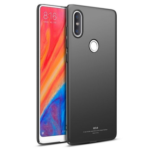 ETUI XIAOMI MI MIX 2S - MSVII Pokrowiec Ultracienki