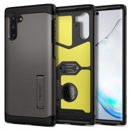 Etui Spigen Tough Armor do Samsung Galaxy Note 10 Gunmetal