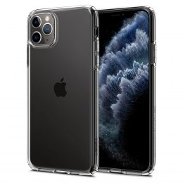 Etui Spigen do Iphone 11 Pro Max Liquid Crystal bezbarwny