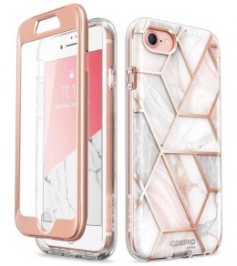 Etui Supcase Cosmo do Iphone 7 / 8 / SE 2020 Marble