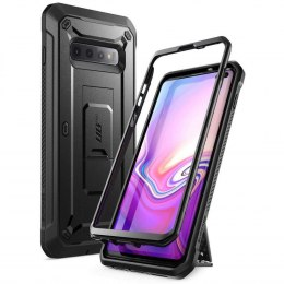 Etui Supcase Unicorn Beetle Pro do Samsung Galaxy S10+ Plus Black