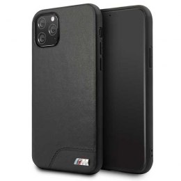 Etui hardcase BMW do iPhone 11 Pro czarny/black