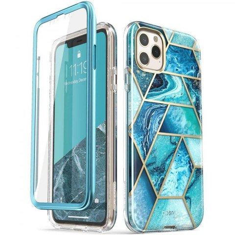 Etui Supcase Cosmo do Iphone 11 Pro Ocean
