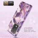 Etui Supcase Cosmo do Samsung Galaxy S20 Ultra Purple