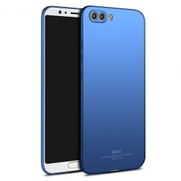 ETUI HUAWEI HONOR 10 - MSVII Pokrowiec Ultracienki
