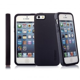 Etui Pancerne do Apple iPhone 5 / 5S / SE Pokrowiec OCHRONA SOLIDNE
