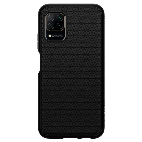 Etui Spigen Liquid Air do Huawei P40 Lite czarny