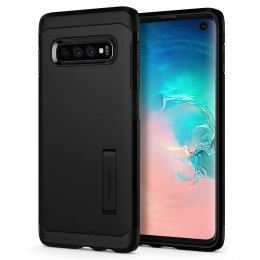 Etui Spigen Tough Armor do Samsung Galaxy S10 Black