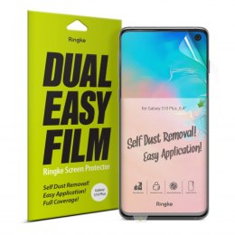 Folia Ringke Dual Easy Film do Samsung Galaxy S10 Plus