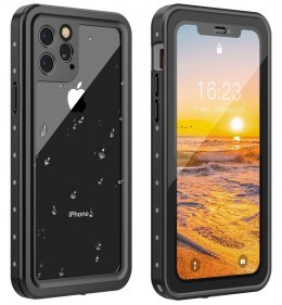 Etui Wodoodporne Waterproof do Iphone 11 Pro IP68