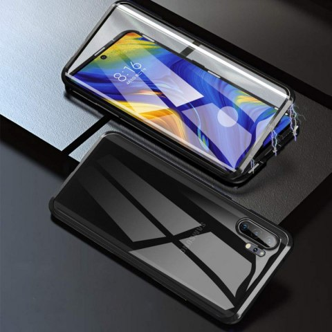 Samsung Galaxy Note 10+ Plus Etui Magnetic 360°