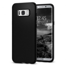 Etui Spigen Liquid Air do Samsung Galaxy S8 czarny