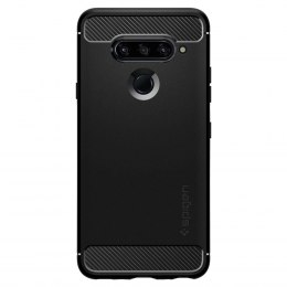 Etui Spigen Rugged Armor do LG V40 Thinq Black