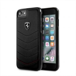 Etui Ferrari Hardcase do iPhone 7 / 8 czarny / black