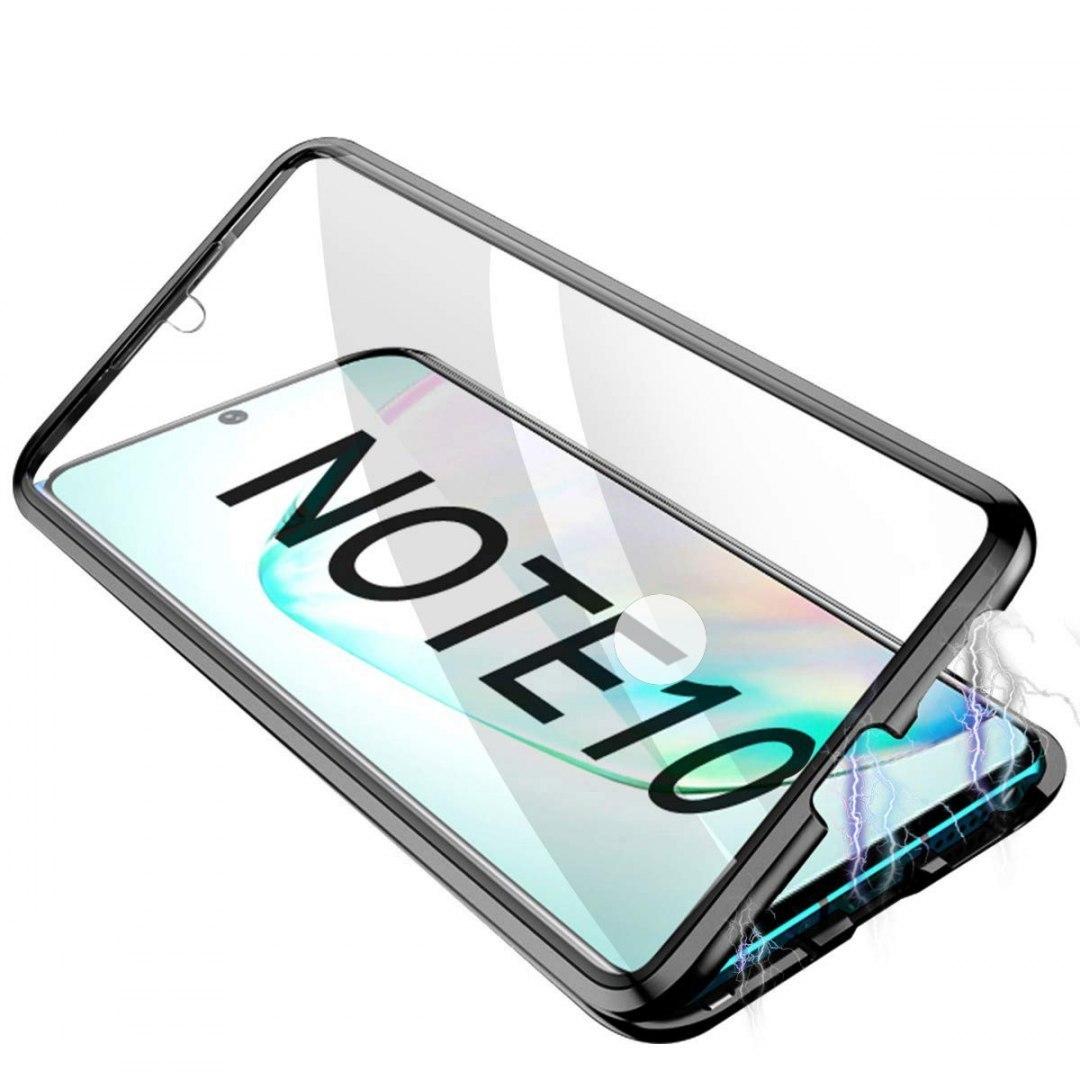 Etui Samsung Galaxy Note 10