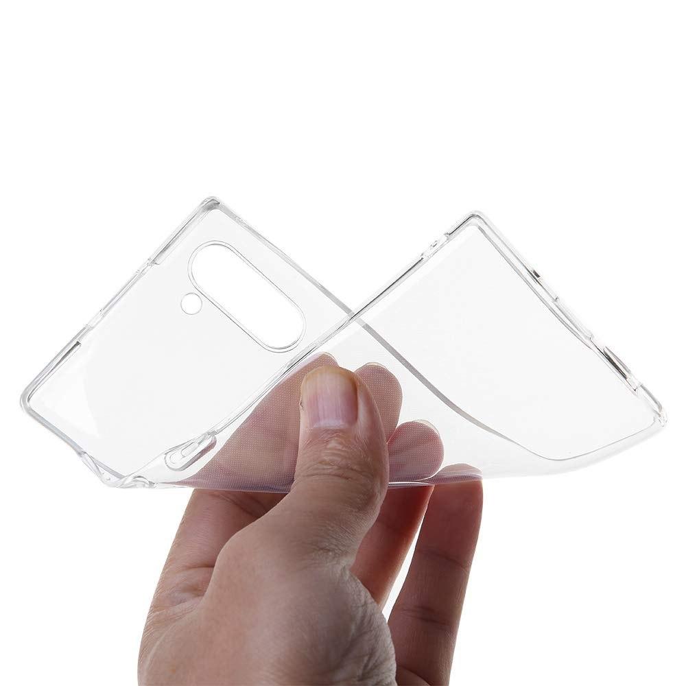 Przeźroczyste etui do Samsung Galaxy Note 10