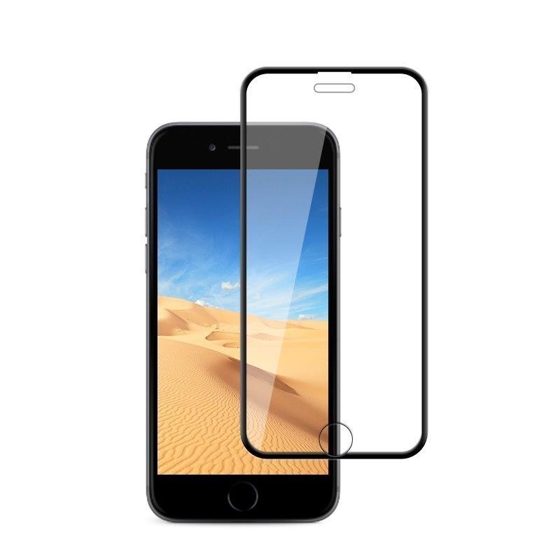 Szkło hartowane Iphone 8